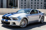 Ford Mustang NFS