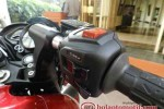Bajaj Pulsar 200NS Red Handtail Right