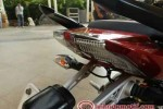Bajaj Pulsar 200NS Red Taillight