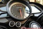 Bajaj Pulsar 200NS Red Speedometer