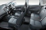 Interior Nissan Note Part-1
