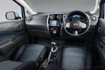 Interior Nissan Note Part-2