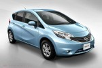 All New Nissan Note