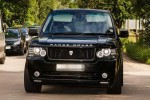 Range Rover Sport Autobiography (Ashley Young)