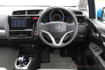 Honda Jazz/Fit 2014 Interior 1