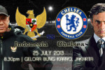 Indonesia vs Chelsea