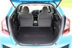 Honda Jazz/Fit 2014 Interior 7
