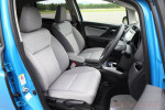 Honda Jazz/Fit 2014 Interior 2