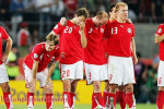 Swiss: Rekor Clean Sheet di Piala Dunia