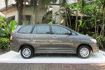 New Kijang Innova 2013