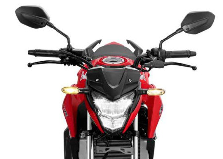 Lampu-depan-All-New-CB150R-SF