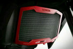 Cover Radiator All New Honda CBR150R 2016 Facelift (Rp 80.000)