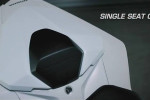 Single Seat Cowl All New Honda CBR150R 2016 Facelift (Rp 650.000)